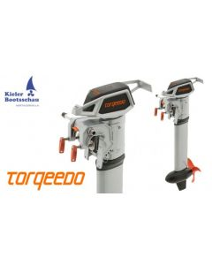 Torqeedo Cruise 4.0 RS