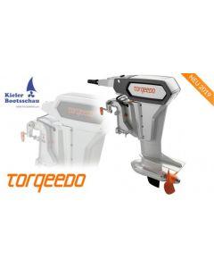 Torqeedo Cruise 10.0 TS