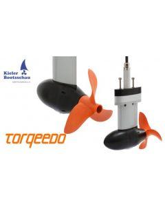 Torqeedo Cruise 2.0 FP
