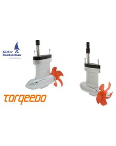 Torqeedo Cruise 10.0 FP