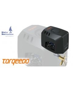 Torqeedo Deep Blue 25 Saildrive V 1.4