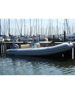 Vorführboot Neu 2019 Zodiac Medline 500 inkl. Yamaha F80DETL-EFI