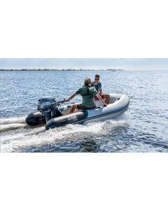 Yamaha Tender YAM 340 S Ausstellungsboot Neu 2021