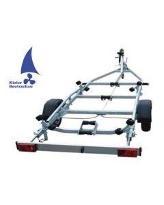 Brenderup Basic 1500