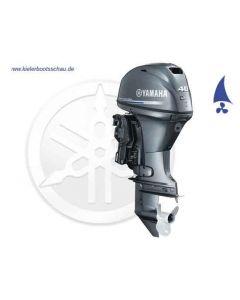 Yamaha F 40 FETL-EFI Ausstellungsmotor