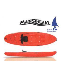 Kajak Sit On Top 1er Mainstream Rambler 9.5 Ausstellungsboot