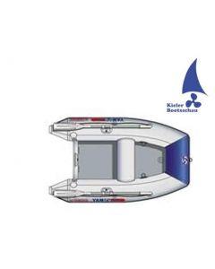 Schlauchboot Tender Yam 240 S Ausstellungsboot Neu Modell 2017