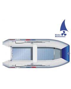 Schlauchboot Tender Yam 380 S Ausstellungsboot Neu Modell 2017