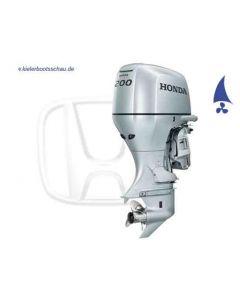 Honda BF 200