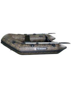 Allroundmarin Jolly Angler 245 Camouflage Ausstellungsboot Neu 2020
