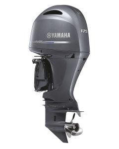 Yamaha F175CETX-EFI Ausstellungsmotor Neu Modell 2019