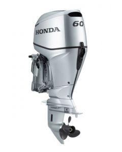 Honda BF60 LRTU Ausstellungsmotor Neu