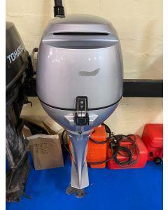 Honda BF20 LHU Gebrauchtmotor 2019