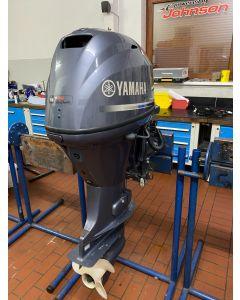 Yamaha F30 BETL-EFI Gebrauchtmotor 2012