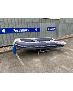 Allpa SENS 320 GFK-RIB Gebrauchtboot
