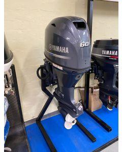 Aussenborder Yamaha F60FETL-EFI Gebrauchtmotor 2018