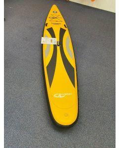 SUP Stand Up Paddel Board DVSport Thunder Kid 10.6 Set VORFÜHRER