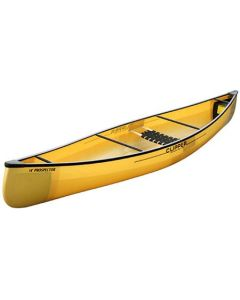 Clipper Canoes Prospector 14