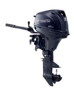 Tohatsu MFS15 E EPTL Neumotor 2021