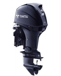 Tohatsu MFS40 AETL Neumotor 2021
