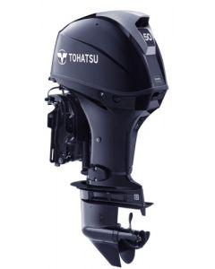 Tohatsu MFS50 AETL Ausstellungsmotor Neu Modell 2021