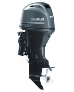 Yamaha F70AETL-EFI Neumotor