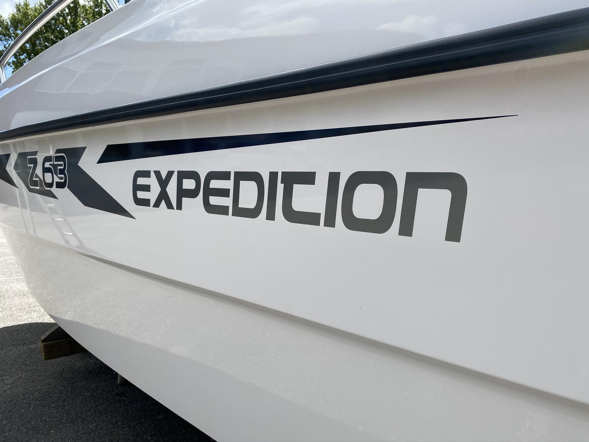 Sandström Z63 Expedition - getestet vom Skipper Magazin