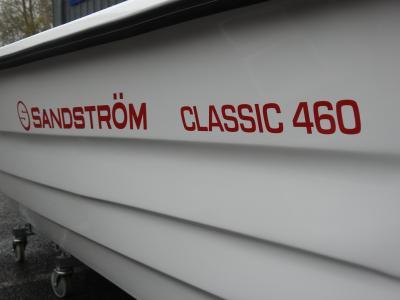Sandström Classic 460S