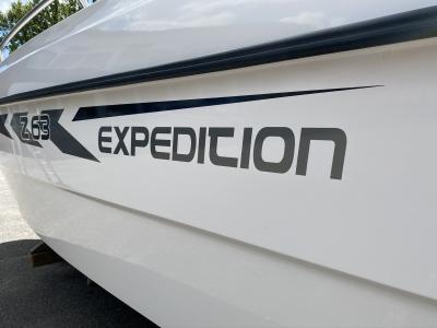 Sandström Z63 Expedition - getestet vom Skipper Magazin