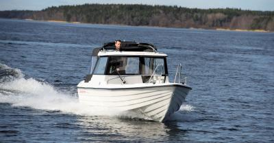 Sandström Boote aus Schweden